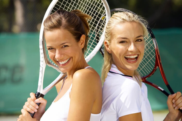 Santa Monica Beginner Tennis Lessons