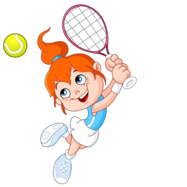 Individual characteristics of the psyche of children when teaching tennis